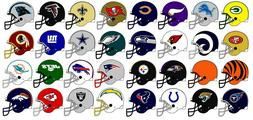 NFL Team Lots of 40 Cards! Pick Your Favorite Football Team