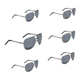NFL Team Sunglasses CLASSIC MIRROR STYLE UV 400 PICK Your Te