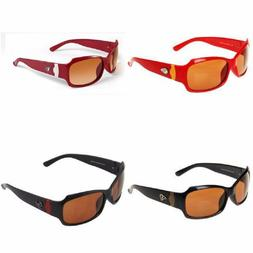 NFL Teams Licensed Women's Bombshell Sunglasses - Pick Your