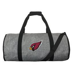nfl wingman gray barrel duffel bag new
