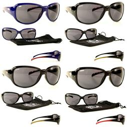 NFL Women's Velocity Sunglasses With Sunglass Bag - Pick You