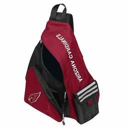 nwt nfl arizona cardinals leadoff slingbag sling