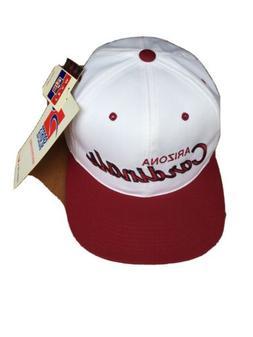 Sport Specialities Arizona Cardinals Vintage Snapback Hat NF
