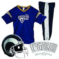 Sports NFL New England Patriots Deluxe Youth Uniform Set